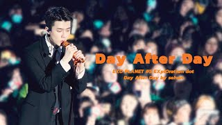[4K] 191229 EXO PLANET #5 EXplOration dot 오늘도 (Day After Day) - 세훈 sehun