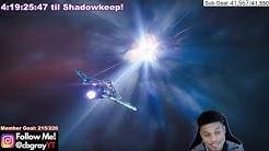 Destiny 2 | Shadowkeep TWAB Release Stream! 5 Days Til Shadowkeep!