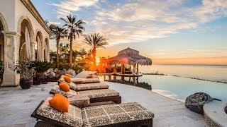 Casa Milagros - Los Cabos Luxury Beachfront Villa Rentals