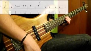Download Tool - The Pot (Bass Cover) (Play Along Tabs In Video) Mp3 and Videos