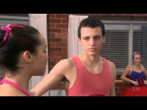 2x25 Академия танца (Танцевальная академия) / Dance Academy (2012)