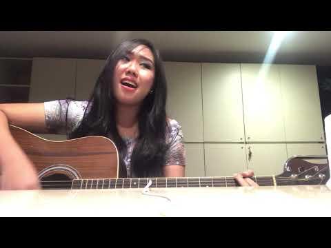 """ Hanya Kau Dihatiku "" Deddy Dores COVER By Merrylin (terinspirasi Dari Imho Penyanyi Manado)"
