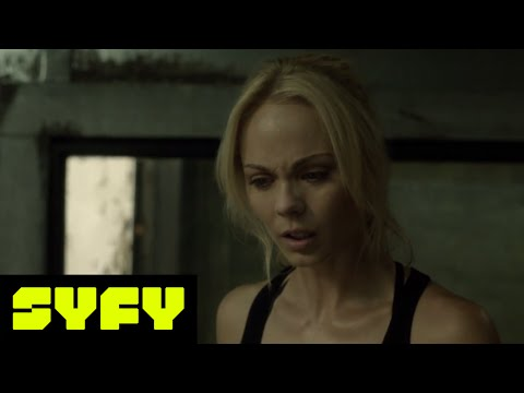 Bitten: Season 2 Teaser - New Episodes Fridays At 9/8c | SYFY