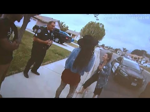 Black Airbnb guests stopped by police while leaving rental