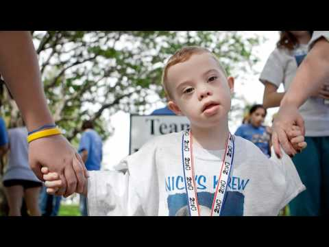Buddy Walk [2010] ::: Down Syndrome Awareness