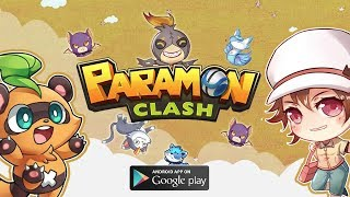 Paramon Clash: Family fun games Gameplay Android