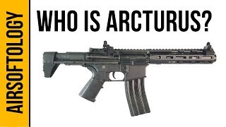 A New Airsoft Brand Emerges? | Airsoftology Review