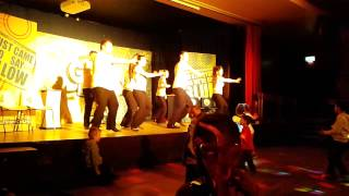 Repeat youtube video Funstars bring house Down reigton sands 2013