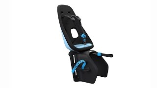 Child bike seat - Thule Yepp Nexxt Maxi