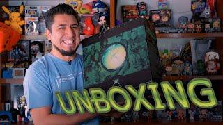 XBOX : UNBOXING RETRO I Fedelobo