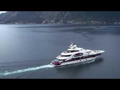 Heesen Yachts 55 m Quinta Essentia