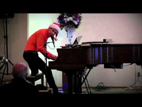 Jason Farnham in concert 12-20-2015