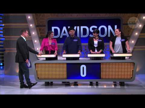 The Grant Denyer Question... - Family Feud Australia