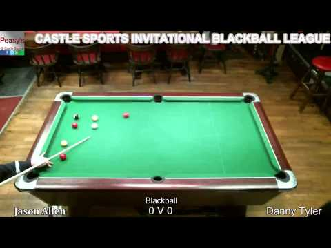 Blackball Singles League
