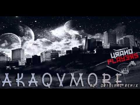 AkaQvmore (Urano Players) - A2. Original Remix (Prod. Miguel Grimaldo)