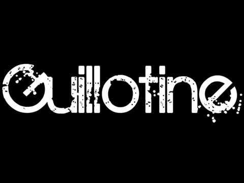 Jon Bellion-Guillotine (Lyrics)