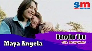 Maya Angela - Bangku Tua (Official Music Video)