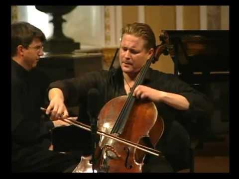 "Sergei Rachmaninoff, ""Vocalise"" opus 34"
