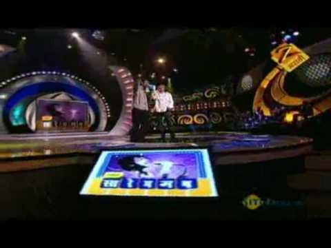 SRGMP7 Jan. 05 '10 Natrang Title Song - Ajay Atul
