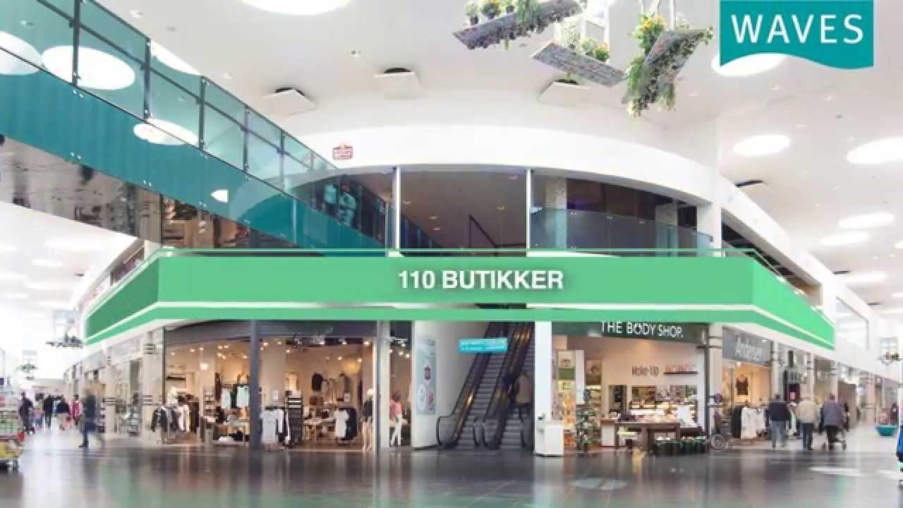 greve center butikker