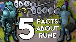 5 Facts You Didn