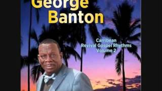 I'm Up On The Mountain  George Banton