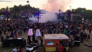 Fusion Festival 2018 - La Fleur - Your Mind Turmbühne