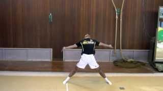 伝統ある神戸体操高校女子編です。かなりハードな体操ですが、体つくり...
