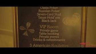 Casino Tornado Klaipėda - turas