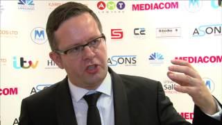BBC Asian Network - Asian Media Awards 2014 Radio Station of the Year