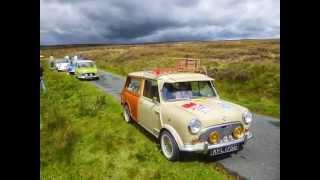 North Yorkshire mini adventure 2013