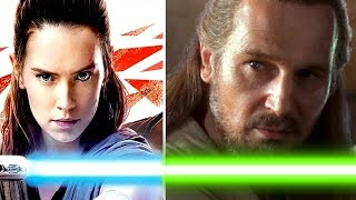 Rey Is A Jinn - Star Wars Theory Explained