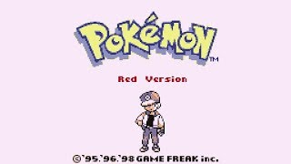 Unused Song - Pokémon Red & Blue
