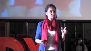 Reem Khaleel at TEDxYouth@Khartoum