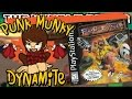 Rogue Trip: Vacation 2012 - PunkMunky Dynamite