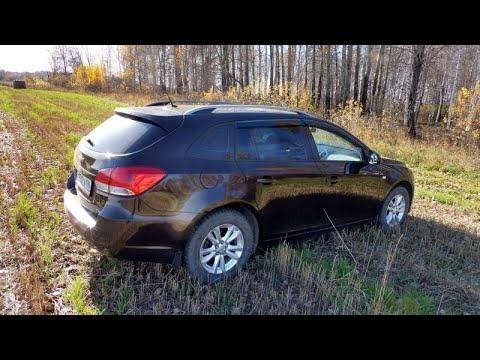 Честный обзор от владельца  Chevrolet Cruze 7 лет.