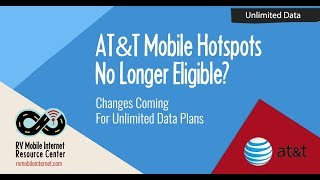 Video AT&T Mobile Hotspots No Longer Eligible on Unlimited Plus & Choice Plans? download MP3, 3GP, MP4, WEBM, AVI, FLV Desember 2017