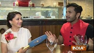 Terence Lewis and Madhuri Dixit to launch dance festival Jugnee - India TV