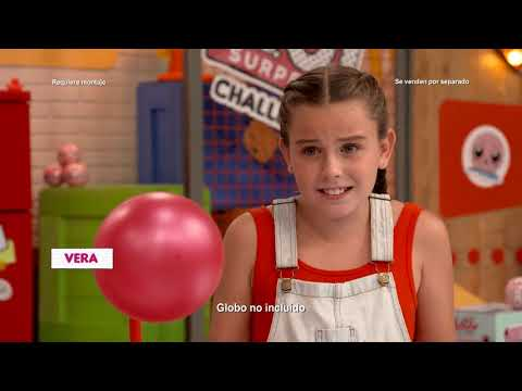 L.O.L SURPRISE! Pets Challenge | Temporada 2 Episodio 2 | Disney Channel