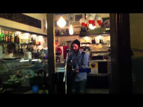 Gipsy Rufina @ Musica Sigillata – Caffè Rubik (Bologna 4/4/2012)