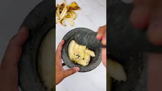 How to Make Banana Milkshake without Milk