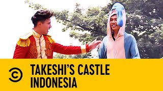 """Which Elephant Do You Know That Has Fin?"" 