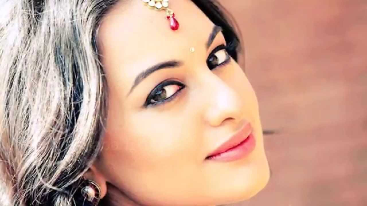 sonakshi sinha hot hd wallpapers | latest images - youtube