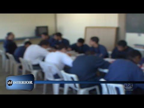 Em Araçatuba a maioria dos menores infratores são detidos por tráfico de drogas