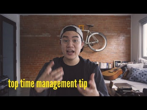 How To Graduate Cum Laude in 8 Minutes (Time Management Tips!) (Philippines)
