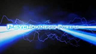 CellFactor: Psychokinetic Wars Launch Trailer