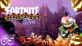 FORTNITE 👻 Das Halloween Event 2017 ◄#65► Let's Play/Deutsch/German/HD/FORTNITE