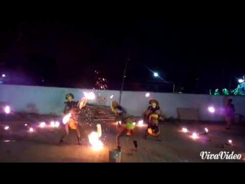 Rohit ke Rushtam  Creative Chhau Dance Group Frome Jamshedpur
