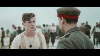 Christmas Truce of 1914, World War I - Christmas is for Sharing(Peace at the war front on Christmas day during World War I. A century ago. A real story. An inspiration. Christmas is for sharing. By Sainsbury's. Presenting the ..., 2014-12-23T08:39:36.000Z)