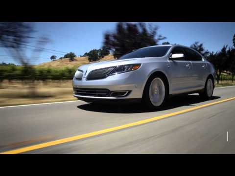 2016 Lincoln MKS Overview